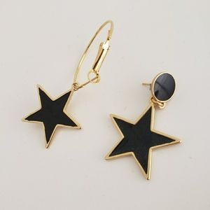 ASOS Star Earrings